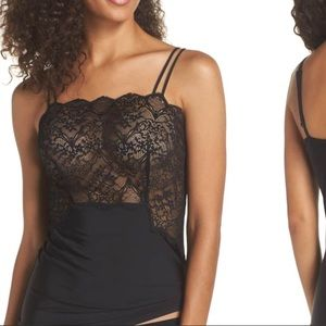 New WACOAL Lace Impression Camisole